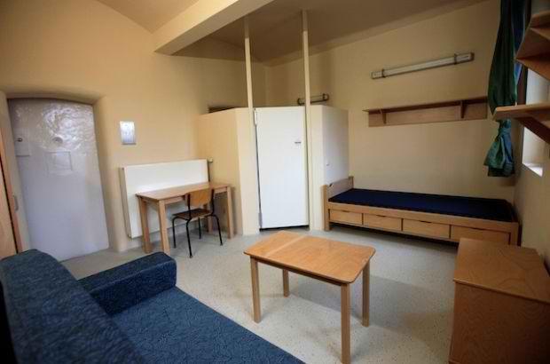 JVA_Fuhlsbuettel_Prison_Germany