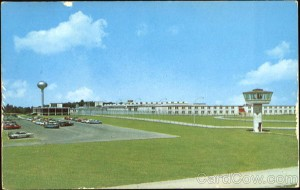 U. S. Penitentiary Marion
